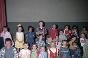 May 1967 Powell School